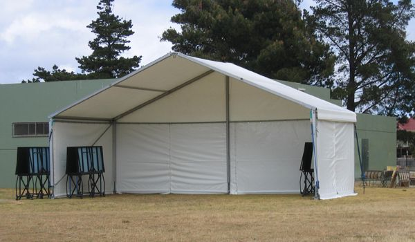 10m x 5m Stage Cover