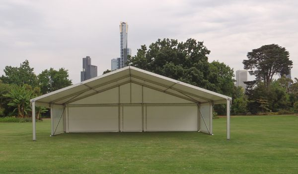 12m x 10m Stage Cover