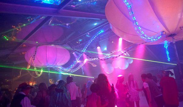 Disco & Effect Lighting